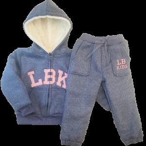 Buzos LBK Chiporro para niños pequeños