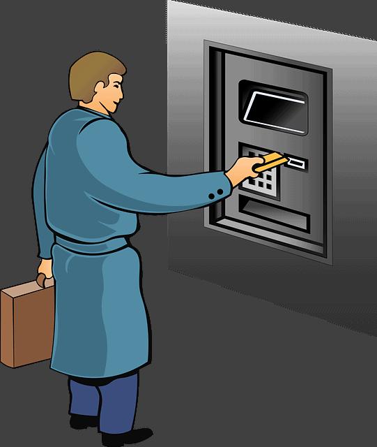 cajero automatico meiggs